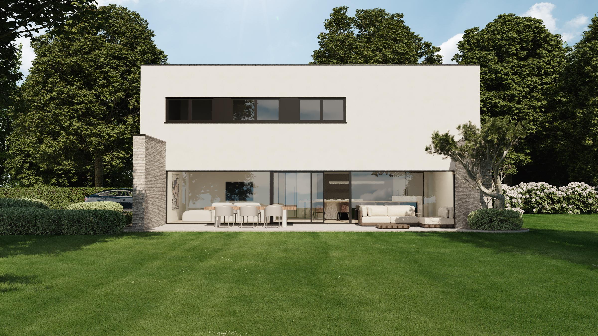 Villa Zandhoven