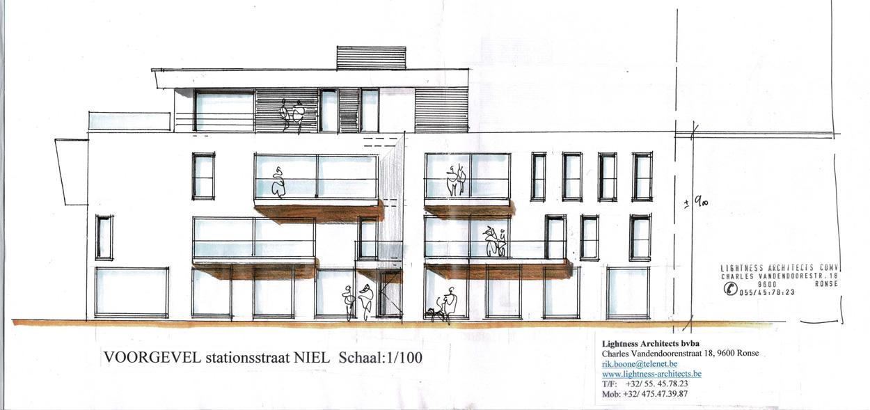 Project Niel
